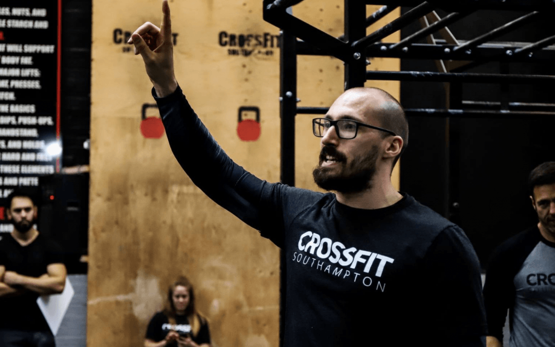 Rest and Recovery – Dan Mayes, May 2019